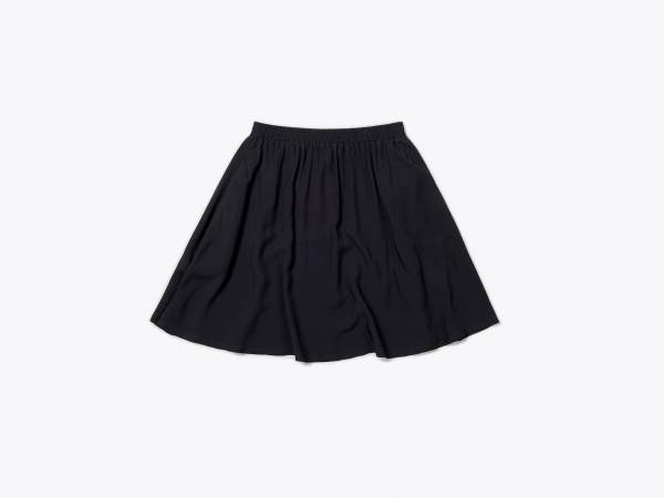 RATIONS - RAYON EASY SKIRT