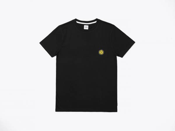 DAY TEE - EMBROIDERED T-SHIRT