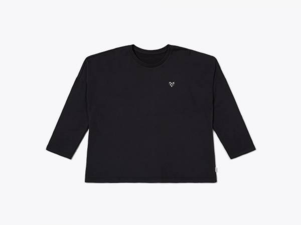 BRUTE - SWEAT LONGSLEEVE SHIRT