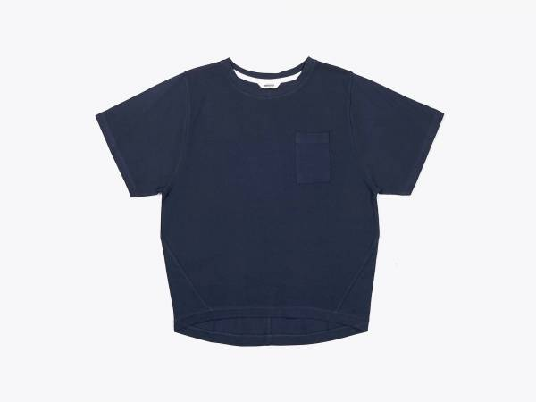 EVA - PIQUÉ RELAX FIT SHIRT