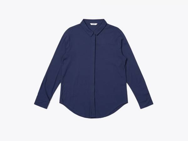GILL - RAYON DRESS SHIRT