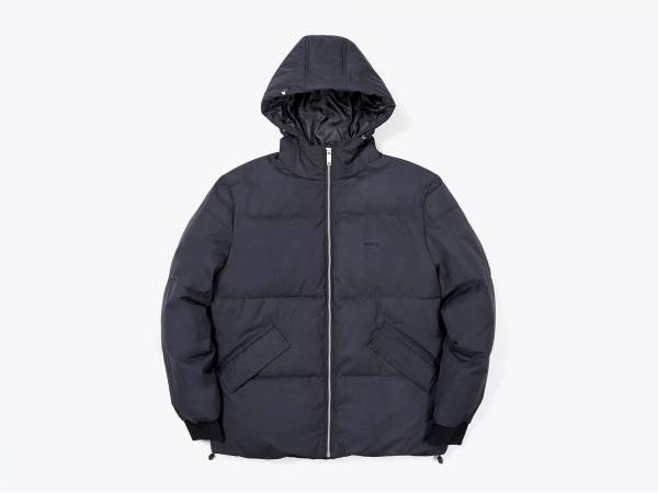 SODA - PEACHED QUILTED JACKET