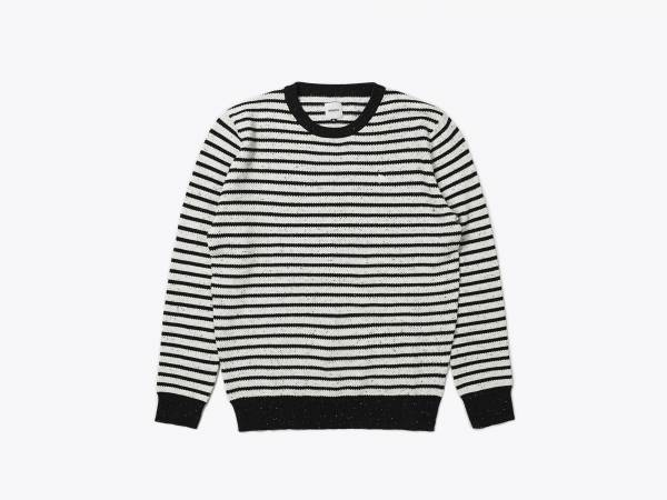 FRED - SUMMER KNIT CREWNECK PULLOVER