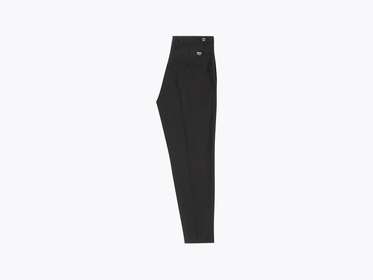 wemoto daniel 2 pants black