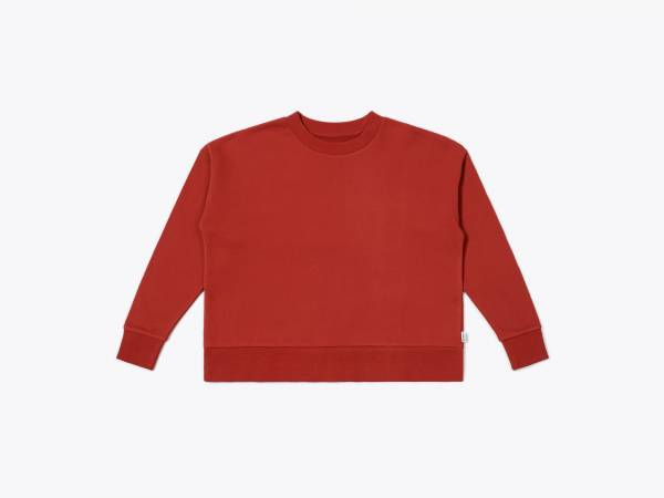ALONA - CREWNECK SWEATSHIRT