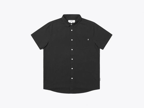 TREVOR - SEERSUCKER SHORTSLEEVE SHIRT