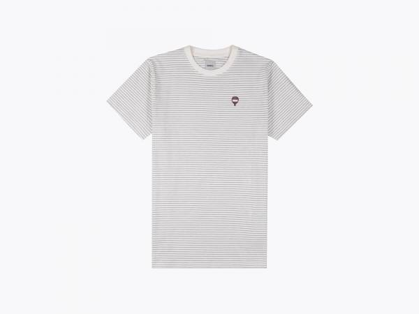 TRAVEL TEE STRIPED