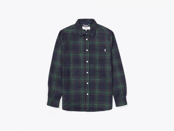 EVERETT - BUTTON UP SHIRT