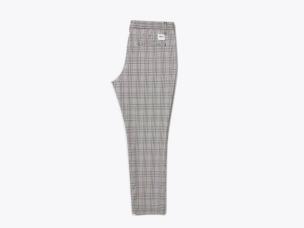 FIL - BLENDED RAYON EASY SUIT PANT