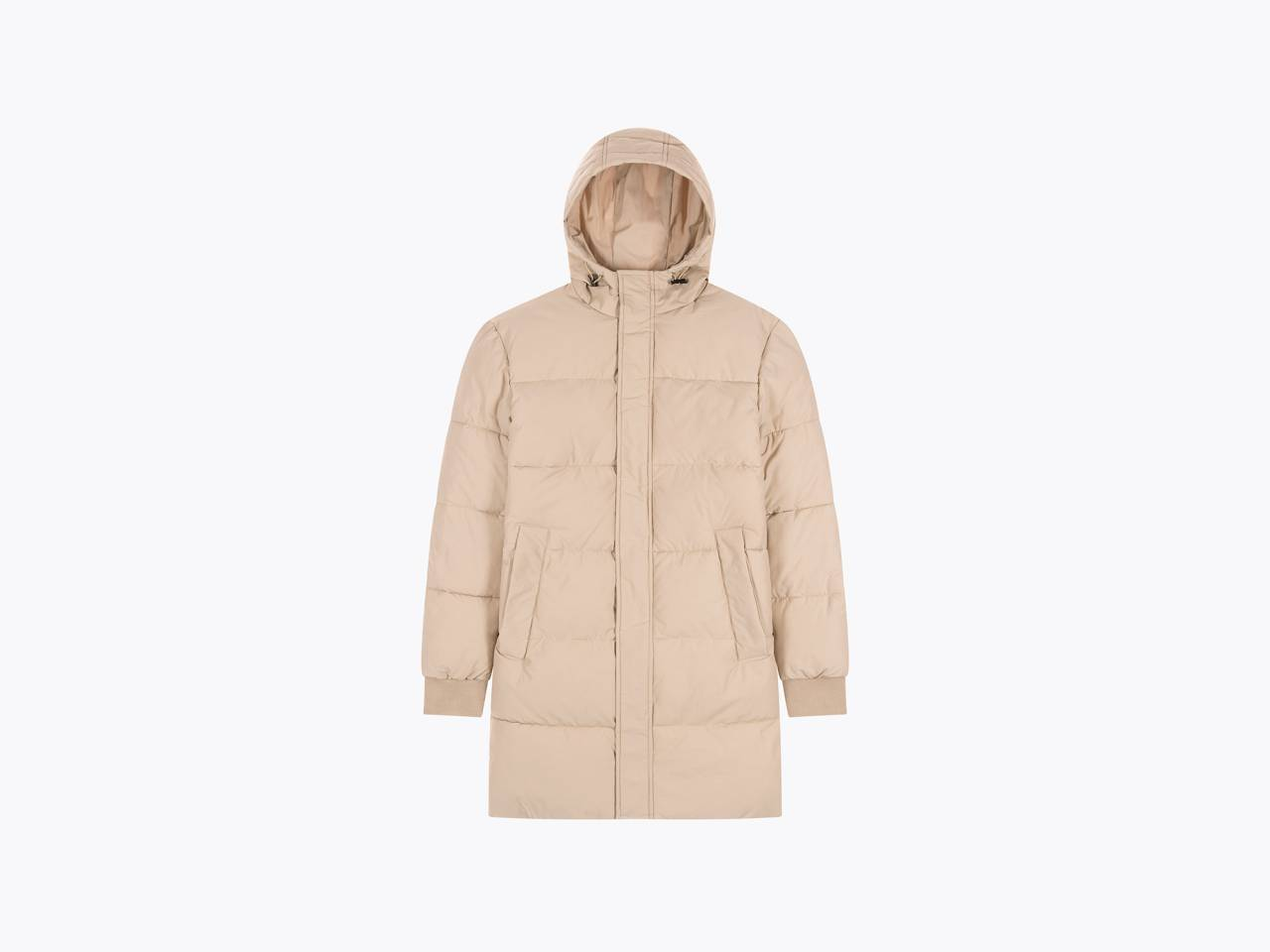 wemoto fellow jacket sand