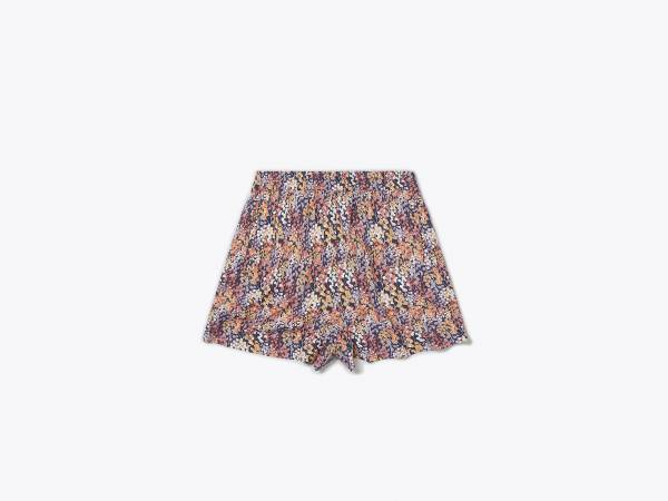 HYDER PRINTED - RAYON EASY SHORT