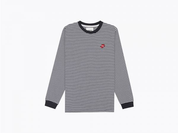 Escape LS Stripe