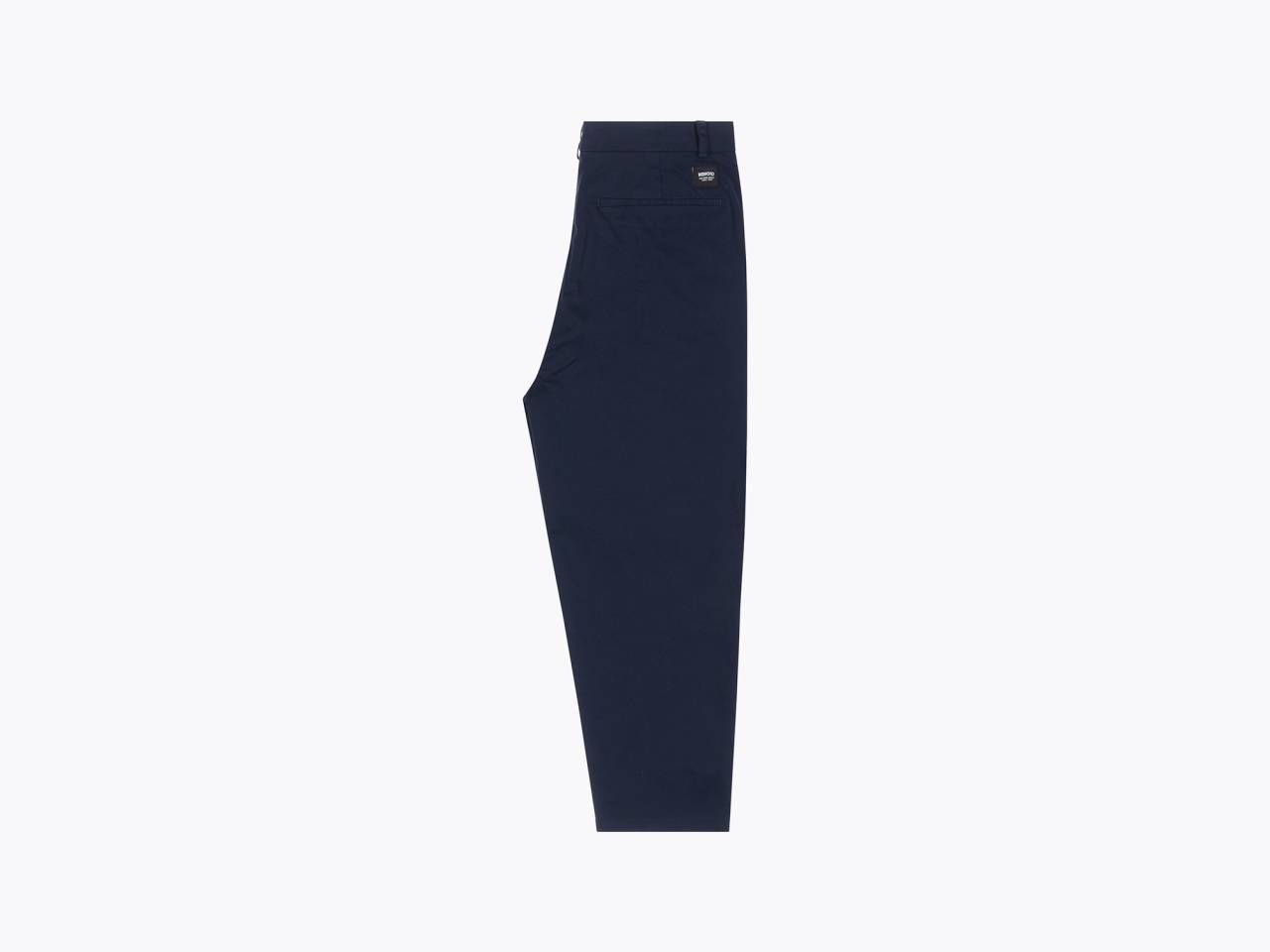 wemoto terell pants navy blue