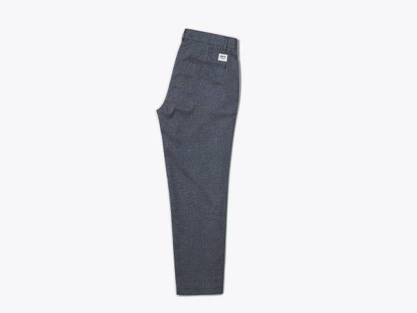 CHARLES - BLENDED RAYON SUIT PANT