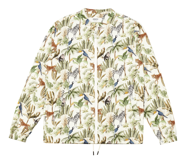 Kali - Organic Cotton Jacket