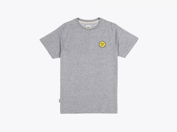 DAY TEE - PRINTED JERSEY T-SHIRT