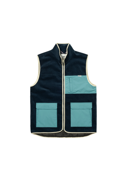 Russell - Corduroy Vest