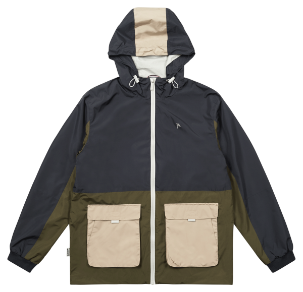 Reed - Polyester Anorak
