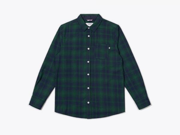 CASTLE - BUTTON UP SHIRT