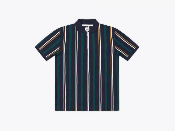 ACE - PIQUÉ POLO SHIRT