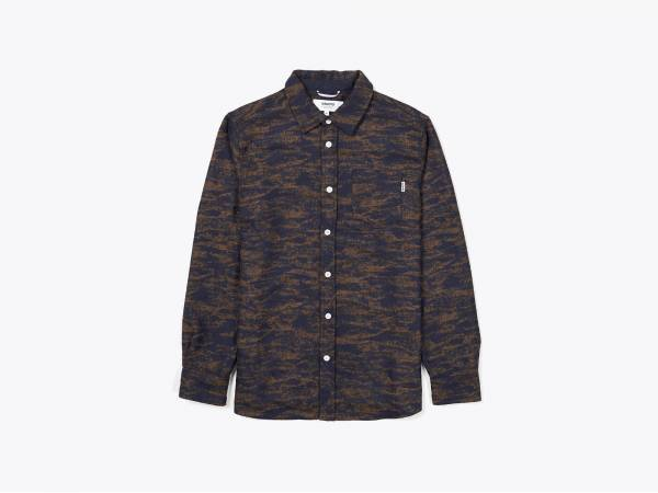 KENNETH - BUTTON UP SHIRT