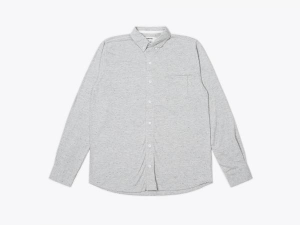SHAW NEP - BUTTON DOWN SHIRT