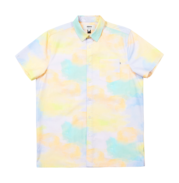 Dustin - Organic Cotton Shirt