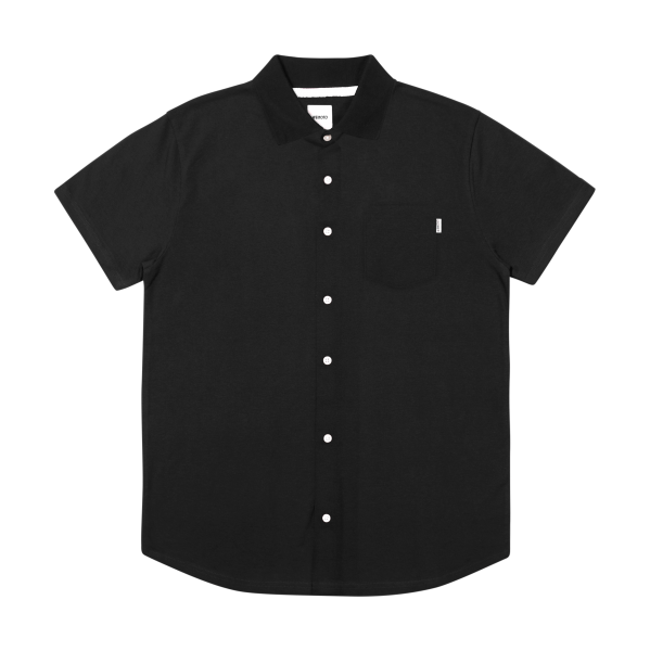 Gabor - Organic Cotton Piqué Shirt
