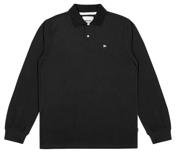 Lennard - Organic Cotton Polo Shirt